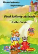 Piesek krolewny - Janikowska, Elzbieta; Samaryn, Magda