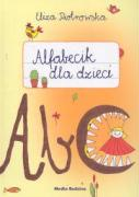 Alfabecik dla dzieci - Piotrowska, Eliza