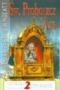 Swiety proboszcz z Ars - Windeatt, Mary Fabyan