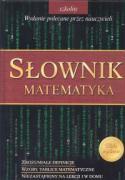 Slownik Matematyka