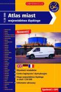 Atlas miast wojewodztwa slaskiego
