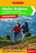 Okolice Krakowa Jura Krakowsko-Czestochowska Ojcowski Park Narodowy Dolina Nidy przewodnik
