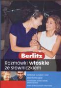Berlitz Rozmowki wloskie ze slowniczkiem