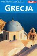 Berlitz Grecja Przewodnik ilustrowany