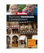 Berlitz Rozmowki niemieckie z przewodnikiem NIEMCY
