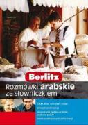 Berlitz Rozmowki arabskie ze slowniczkiem