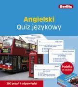 Angielski Quiz jezykowy