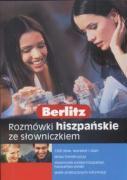 Berlitz Rozmowki hiszpanskie ze slowniczkiem