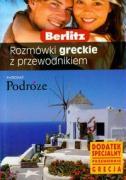 Berlitz Rozmowki greckie z przewodnikiem
