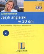Jezyk angielski w 30 dni - Wittmann, Carolyn; Brough, Sonia