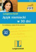 Jezyk niemiecki w 30 dni + 2CD