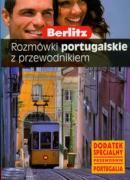 Berlitz Rozmowki portugalskie z przewodnikiem
