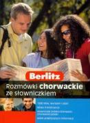 Berlitz Rozmowki chorwackie ze slowniczkiem