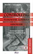 Controlling Planowanie kontrola kierowanie - Vollmuth, Hilmar J.