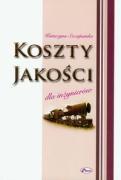Koszty jakosci dla inzynierow - Szczepanska, Katarzyna
