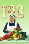 123 salatki i surowki siostry Anastazji - Pustelnik, Anastazja