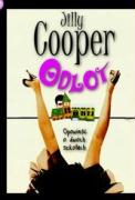Odlot - Cooper, Jilly