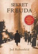 Sekret Freuda - Rubenfeld, Jed
