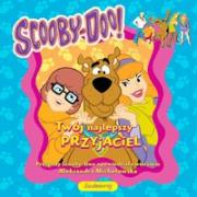 Scooby-Doo! Twoj najlepszy przyjaciel - Cohen, Shoshana