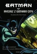 Rycerz z Gotham City - Simonson, Louise