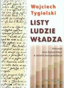 Listy ludzie wladza - Tygielski, Wojciech
