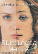 Strategia Wenus - Enkelmann, Claudia E.