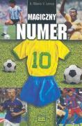 Magiczny numer 10 - Ribeiro, A.; Lemos, V.