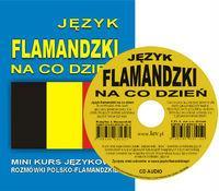 Jezyk flamandzki na co dzien + CD