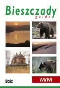 Bieszczady Miniprzewodnik Guide - wersja angielska - Lubonski, Pawel