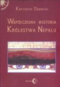 Wspolczesna historia krolestwa Nepalu - Debnicki, Krzysztof
