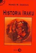 Historia Iraku - Dziekan, Marek M.