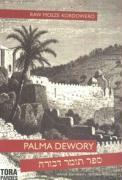 Palma Dewory - Kordowero, Mosze