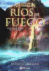 Atherton. Libro dos. Ríos de fuego (ed. 2010)