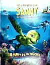 El álbum de la película. Las Aventuras de Sammy. Un Viaje Extraordinario