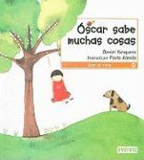 Oscar Sabe Muchas Cosas - Nesquens, Daniel