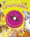 Escucha a los animales (Canta y cuenta con CD)