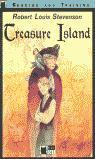 Treasure Island. Book + CD