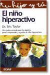 El niño hiperactivo