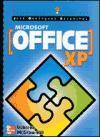 Microsoft Office XP. Iniciación y referencia