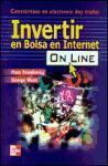 Invertir en Bolsa en Internet On-Line