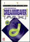 Dreamweaver MX : iniciación y referencia - González Mangas, A.; González Mangas, Gaspar