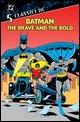 Batman. The brave and the bold. Classici DC