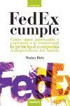 Fedex cumple