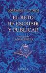 RETO DE ESCRIBIR Y PUBLICAR, EL