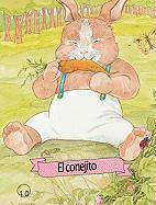 Historia de Un Conejito