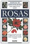 ROSAS, MANUAL DE IDENTIFICACIÓN