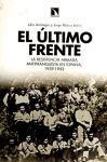 ULTIMO FRENTE,EL