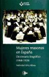 Mujeres masonas en España