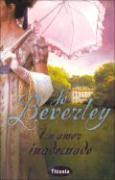 Un Amor Inadecuado - Beverley, Jo