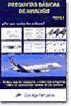 Preguntas básicas de aviación